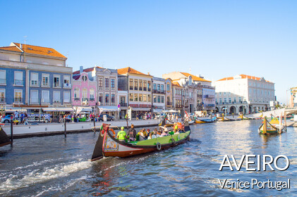AVEIRO :. Central Portugal