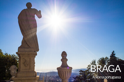 BRAGA :. norte de Portugal